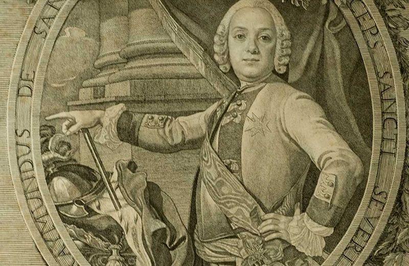 L'importanza di Raimondo di Sangro, Principe di Sansevero, nella Libera Muratoria moderna