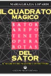 Il quadrato magico del Sator