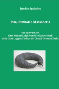 Pisa, Simboli e Massoneria
