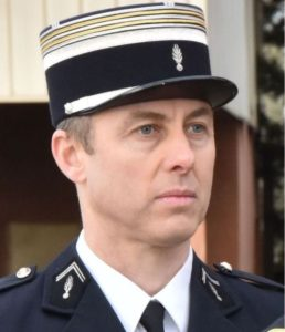 Arnaud Beltrame, un Uomo, un Eroe, un Massone