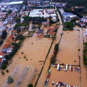 Consegna delle Borse di Studio della G:.L:.d:.I:. a studenti di famiglie alluvionate