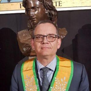 Roberto Giacobbo a colloquio con i vertici della Massoneria Europea