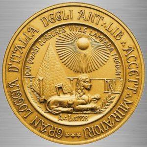 La Gran Loggia d'Italia estranea alla vicenda di Licata. Sostegno all'attività dell'Autorità giudiziaria.