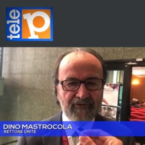 Teleponte TV - Convegno Massoneria Ateneo, Gran Maestro e Rettore: Si parla di storia e di valori
