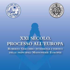 XXI Secolo - Processo all'Europa (Teatro Eliseo - Roma)