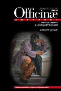 L'arco di Eraclito e la ritualità di loggia