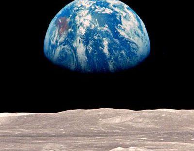 20 luglio 1969: un nuovo orizzonte