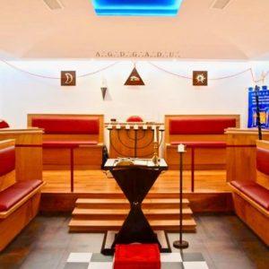 Guidonia: sabato 16 novembre aperto ai visitatori il Tempio cittadino