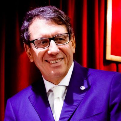 Allocuzione del Gran Maestro Luciano Romoli in occasione della sua elezione