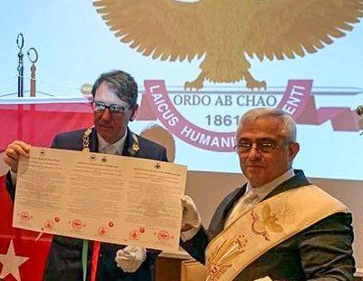 Firmato a Istanbul il trattato di amicizia con il Supremo Consiglio della Turchia