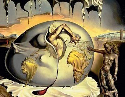 Luce e Pasqua di resurrezione vinceranno le tenebre dell'oggi