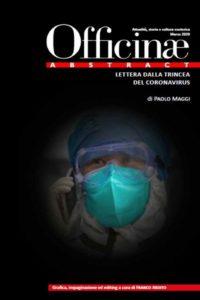 Lettera dalla trincea del coronavirus
