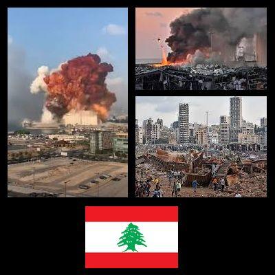 Dobbiamo stringerci tutti attorno al Libano ed al suo popolo