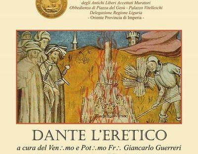 Dante l'eretico