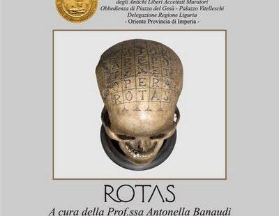 SATOR / ROTAS